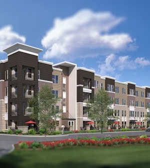 Apartments Near Creve Coeur Mo
