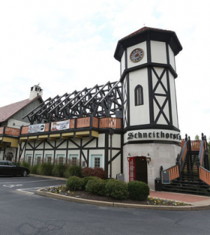 Ladue approves upgrades for schneithorst s restaurant beer for 25 ladue terrace