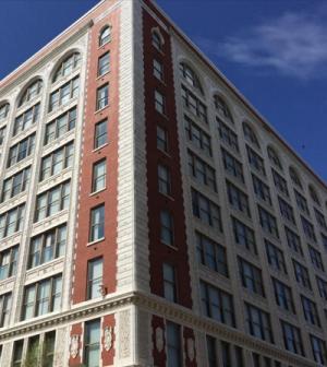 Kansas City Developer Plans Lofts In Former Cpi