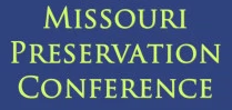 2016 Preservation Conference SAVE THE DATE @ Hannibal, MO   Hannibal   Missouri   United States