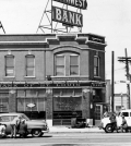 Southwest Bank -robbery in 1953