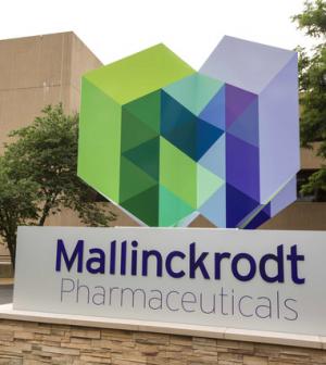 Mallinckrodt to Build New Campus in NJ