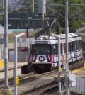 MetroLink Maplewood