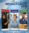 State of St. Louis Workforce Report 2016