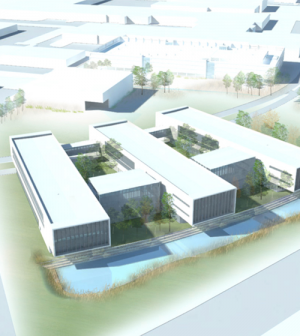 Roche Indianapolis Campus Map.Roche Diagnostics Holds Official Site Dedication For Campus