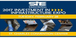 SITE  2017 Investment in Infrastructure Expo @ St. Charles Convention Center, Lower Floor | Saint Charles | Missouri | United States