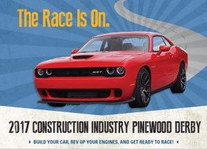 6th Annual Construction Industry Pinewood Derby @ The Moto Museum | St. Louis | Missouri | United States