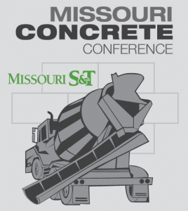 Missouri Concrete Conference @ Missouri S&T | Rolla | Missouri | United States