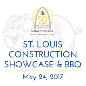 ASA - St. Louis Construction Showcase & BBQ @ Queeny Park | Ballwin | Missouri | United States