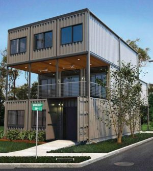 St Louis City S First Shipping Container Home Planned In