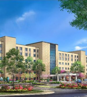 The Planning Zoning Commission Voted Monday Night To Recommend A Rezoning For 260 Room Hilton Hotel Be Called Creve Coeur Grand