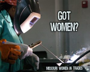 BUD/MOWIT Networking Reception @ Missouri Women in Trades | St. Louis | Missouri | United States