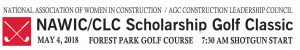 NAWIC/CLC Scholarship Golf Classic @ Forest Park Golf Course | St. Louis | Missouri | United States