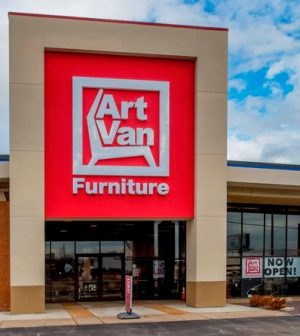 Superieur ... The Renovation Of Four Former Rothman Furniture Stores In The St. Louis  Metro Area Into Art Van Furniture. The Stores Are Located In Bridgeton, Ou0027 Fallon ...