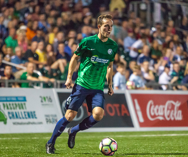 Electrical Connection Sponsors Saint Louis FC\'s Fourth Season in St ...
