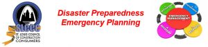 SLCCC - Disaster Preparedness Emergency Planning @ Eric P. Newman Center (EPNEC) | St. Louis | Missouri | United States