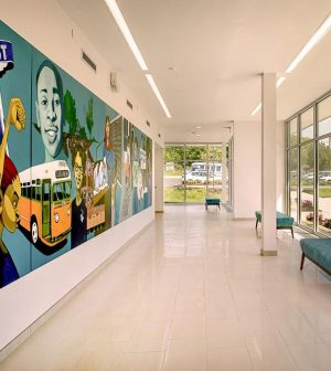 KAI Design U0026 Build Has Completed Construction Of St. Louisu0027 New $8.5  Million Deaconess Center For Child Well Being U2014 A 21,272 Square Foot  Facility Providing ...