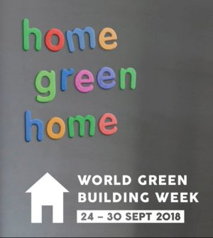 World Green Building Week Starts September 24 2018 Constructforstl