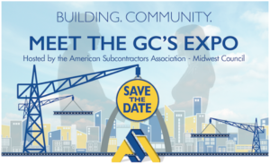 ASA Meet the GC's EXPO @ St. Charles Convention Center | Saint Charles | Missouri | United States
