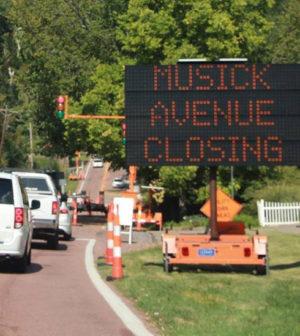 Cable Delays Musick Road's Construction - ConstructForSTL