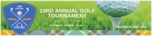 SLCCC 33rd Annual Golf Tournament @ Whitmoor Country Club