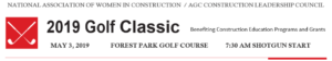NAWIC / AGC 2019 Golf Classic @ Forest Park Golf Course