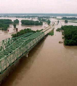 Missouri Proposes Tax Break Ban for Flood Zone Development