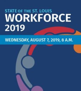 State of the St. Louis Workforce Event @ St. Louis Community College – Forest Park