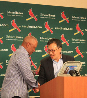 Electrical Connection Partners with St  Louis Cardinals And