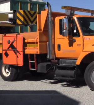 VIDEO: IDOT Offers Tips for Dealing With Poplar Street
