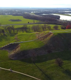 Support Builds for Cahokia Park Status - ConstructForSTL